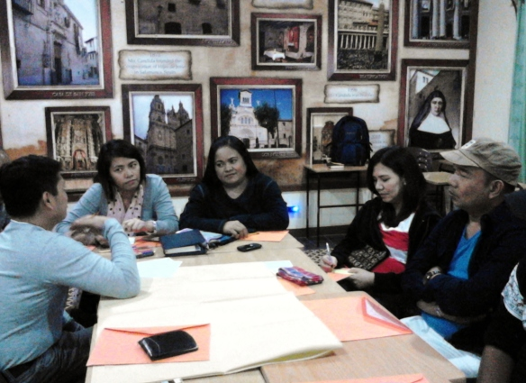 Action Planning_Albert's Group